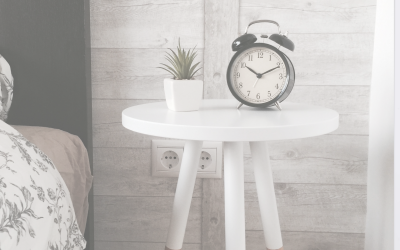 Establish & Set Up Your Intentional Morning Routine
