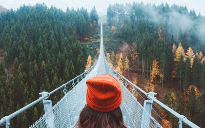 How to Tackle Your Fears To Follow Your Mission