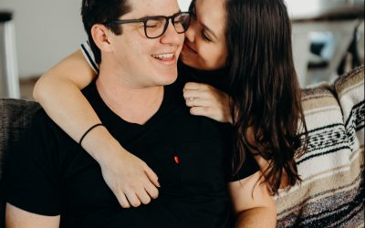 10 Things We Are Thankful For As Newlyweds