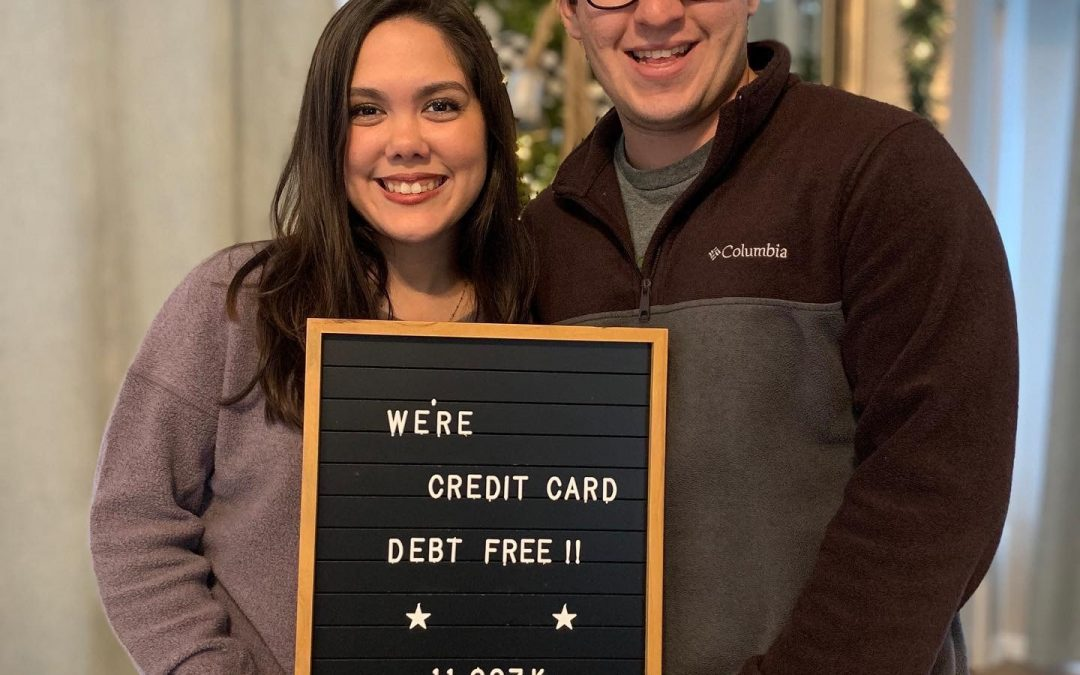 7. How We Became Debt-Free In Six Months