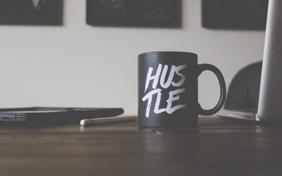 Self-Helping Your Way Through Life –  Addressing Hustle Culture