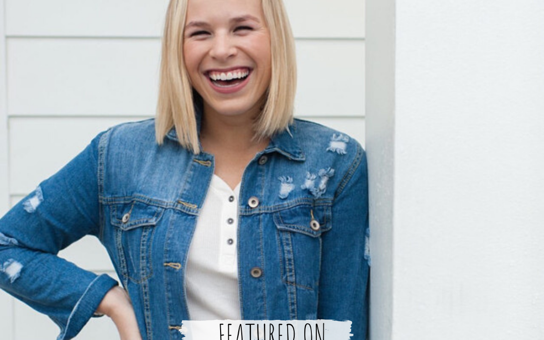 19. Authentic Talks On Trusting God, Friendships and Staying Motivated (feat. Taylor Sandy)