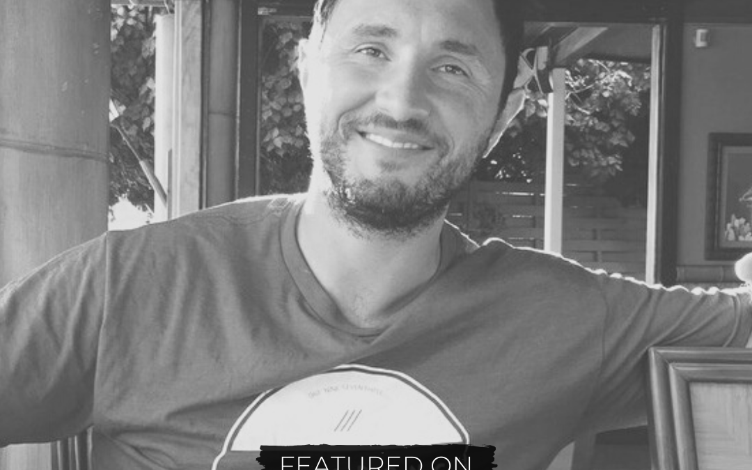 03: Building A Godly Foundation As A Husband & Father (feat. Ryan Frederick)