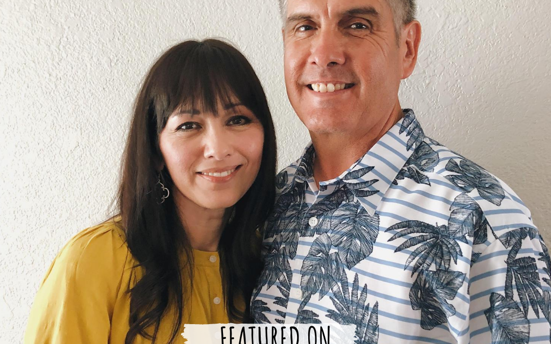S2E13: Cultivating A Christ-Centered Life (feat. Balde & Diana Peña)