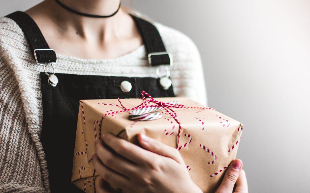 BONUS: Reduce Holiday Stress With 3 Simple Ideas