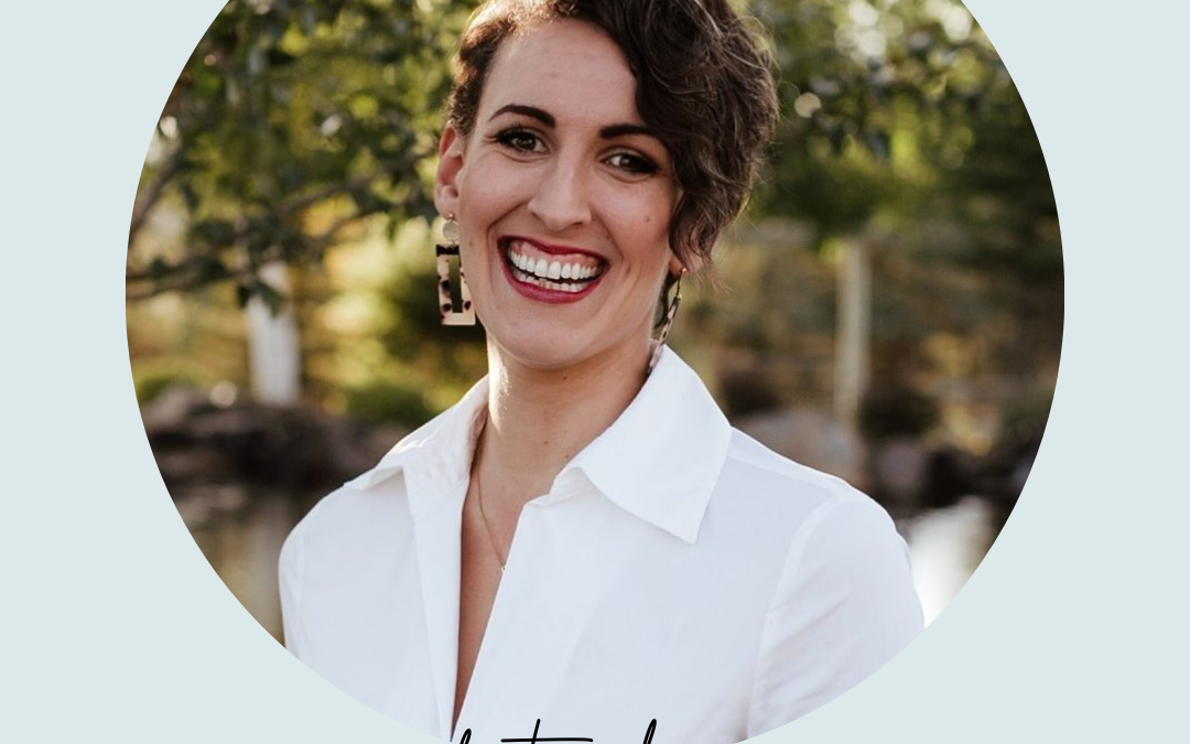 S3E3: How To Get Over Being Intimidated By The Bible with Phylicia Masonheimer