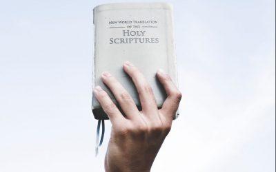 47. 6 Popular Bible Verses Often Taken Out Of Context