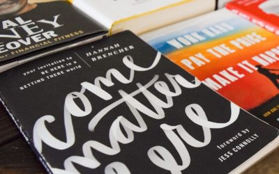 Our Top 20 Favorite Books: Christian, Business, Mental Health, & Personal Growth