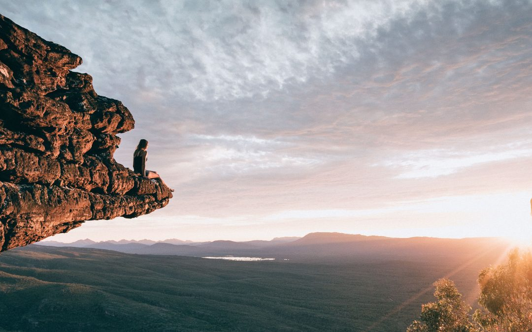 How To Take Risks & Trust God – 4 Guidelines To Follow