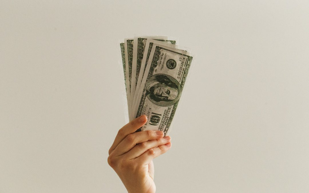 52. Money (Pt.1)- How Should We View It Biblically?