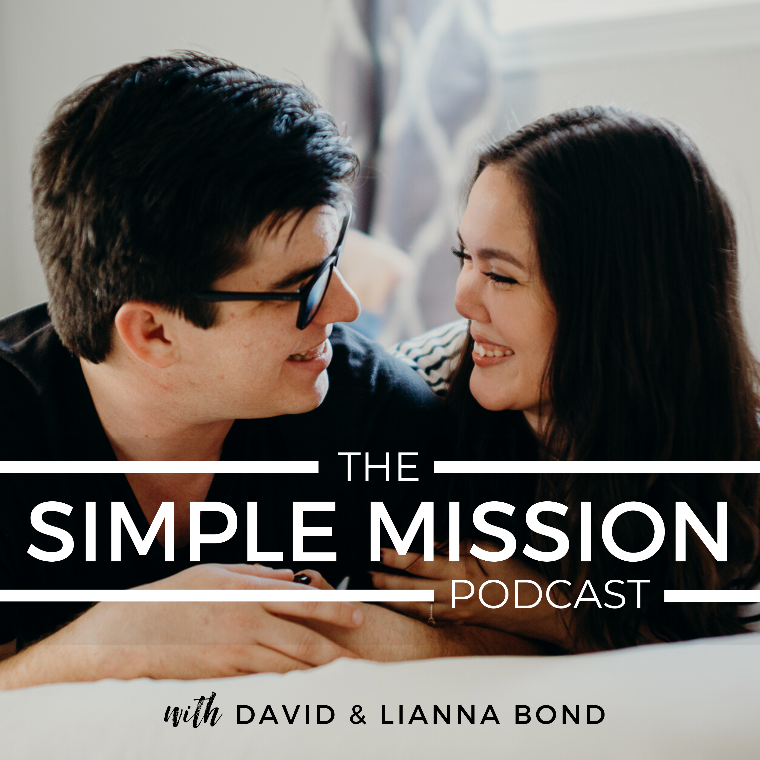 The Simple Mission Podcast